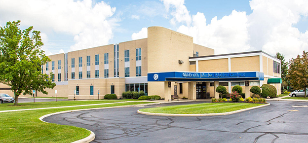 Marion Medical Campus in North Central Ohio