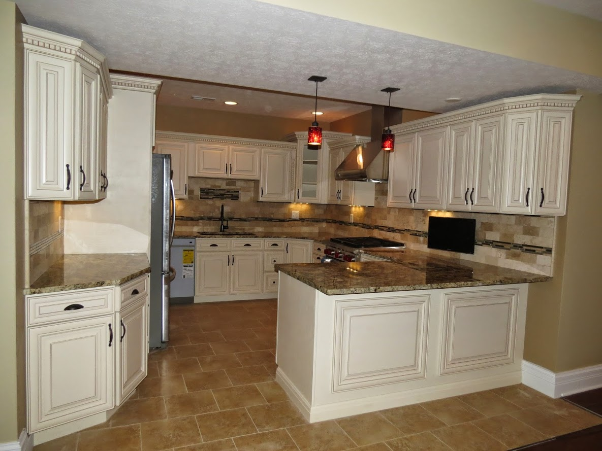 Kitchen Remodeling In Dayton Springboro Centerville Oh