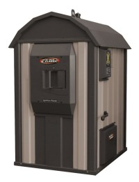 Central Boiler Outdoor Wood Furnaces | Wood Furnaces of ...