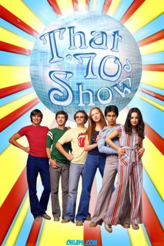 That 70s Show iPhone Wallpaper   #2102   ohLays