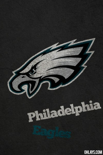 Philadelphia Eagles iPhone Wallpaper | #438 | ohLays