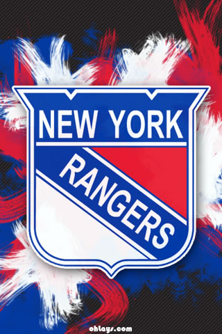 New York Rangers Iphone Wallpaper 411 Ohlays