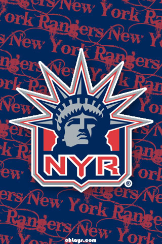 New York Rangers Wallpaper Iphone 6 New York Rangers Iphone Wallpaper 1165 Ohlays