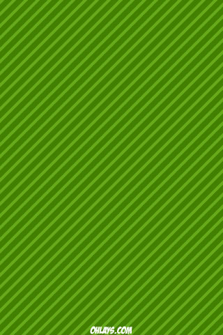 Green Stripes iPhone Wallpaper #2310 ohLays