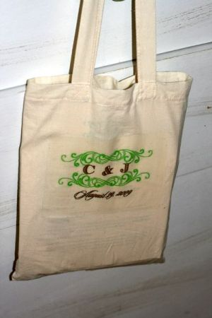 out of town bags for guests