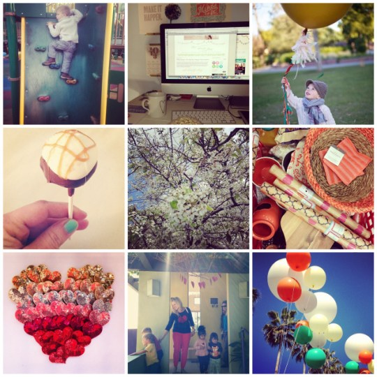 instagrams of the week on oh lovely day