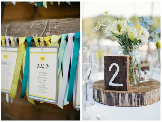 modern rustic Condor's Nest Ranch Wedding | Green Ribbon Party Planning Co & Swoon by Katie