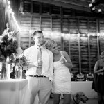 rustic barn wedding from crystal george studios