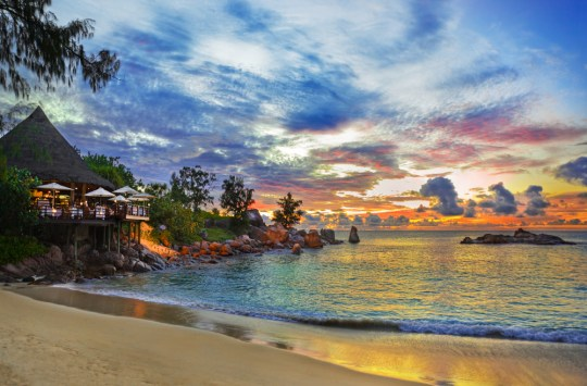 Honeymoon Registry - Seychelles - Honeymoon Pixie