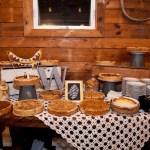 Handmade Rustic Wedding | Karen Selfert Photography | Oh Lovely Day