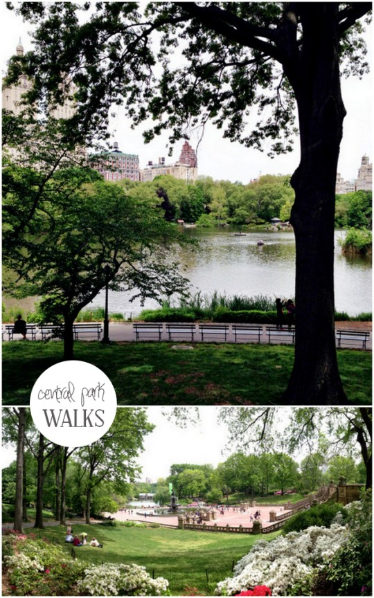 romantic trip to NYC   honeymoons & anniversaries on Oh Lovely Day