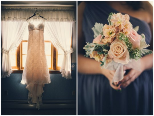 Classic New England Wedding | Katie Slater Photography