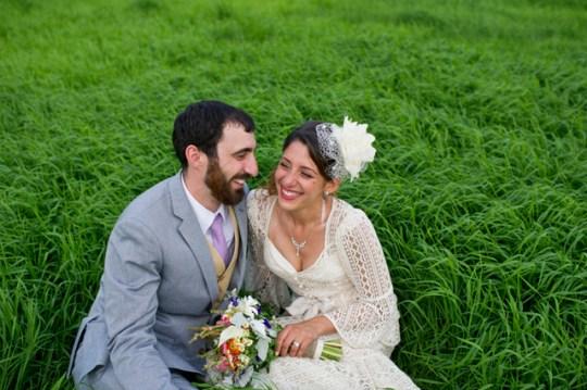 Handmade Vintage Wedding    Kaylan Buteyn Photography on Oh Lovely Day