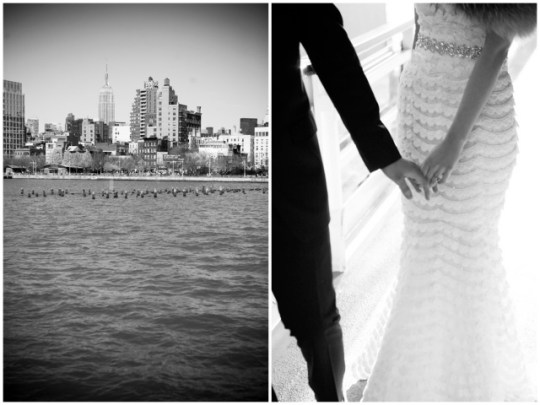 Winter Wedding Inspiration | Roey Mizrahi Events