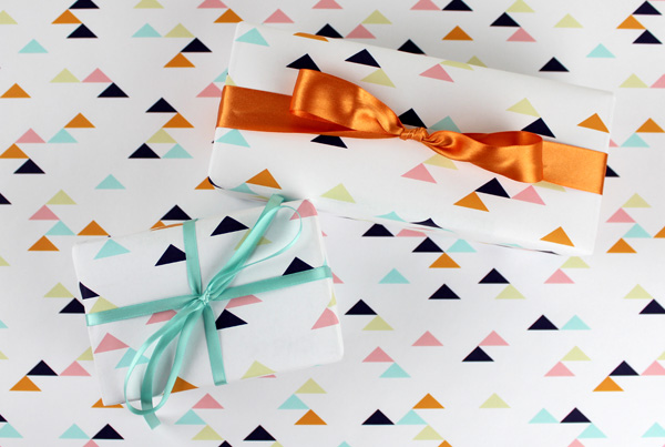 personal stationery and paper goods | Lupa & Pepi on Oh Lovely Day