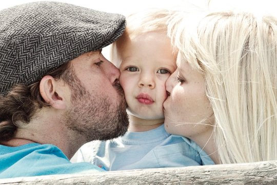 10 Tips for Preparing for Family Photoshoots | Oh Lovely Day