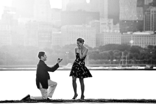 What To Do When You Get Engaged | Oh Lovely Day