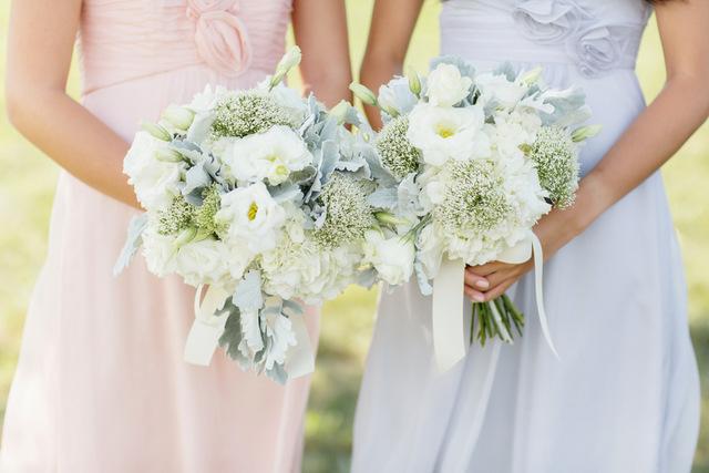 New York Vineyard Wedding   Elizabeth Millay Photography