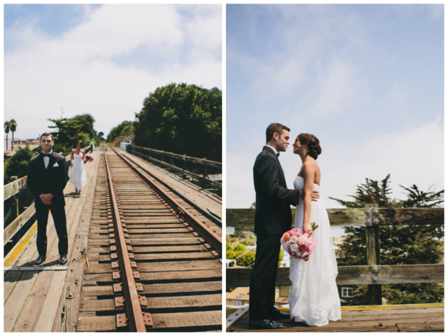 Santa Cruz Wedding | Sun and Life Photography