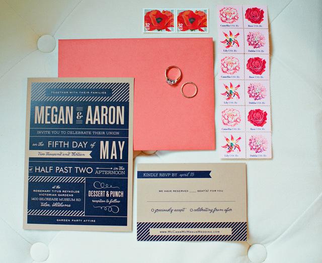 Sweet and Simple Garden Party Wedding   Amanda Watson Photography