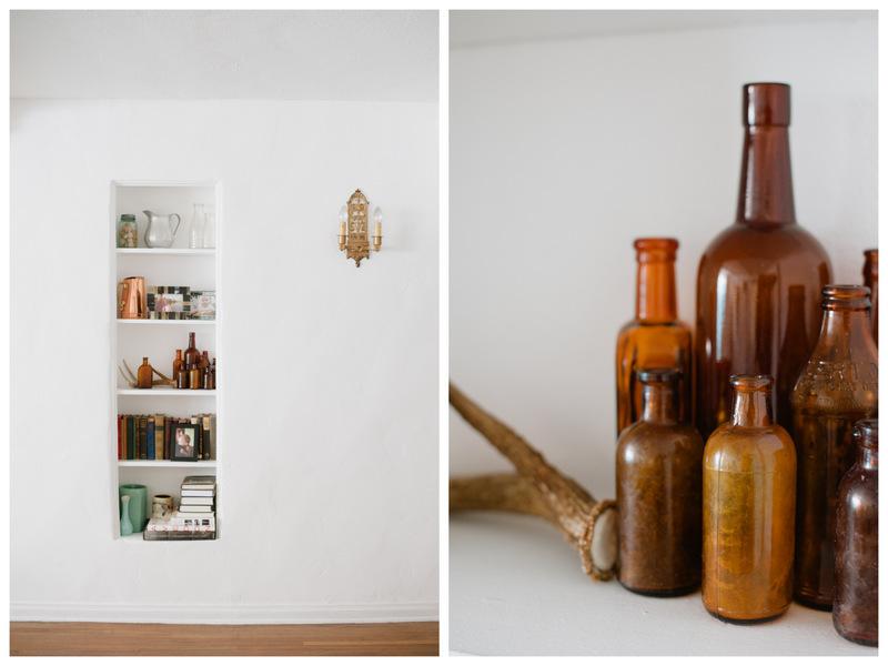 Chandra Fredrick's Home Tour   Living Room Inspiration   Photos by Hazelnut Photo