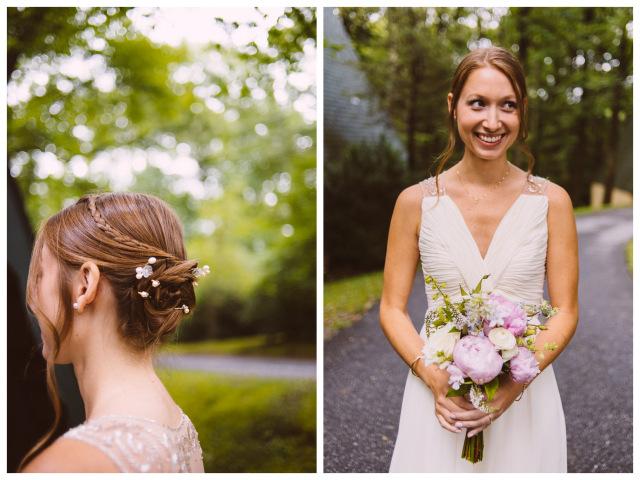 North Carolina Mountain Wedding | Jen Yuson Photography | Oh Lovely Day