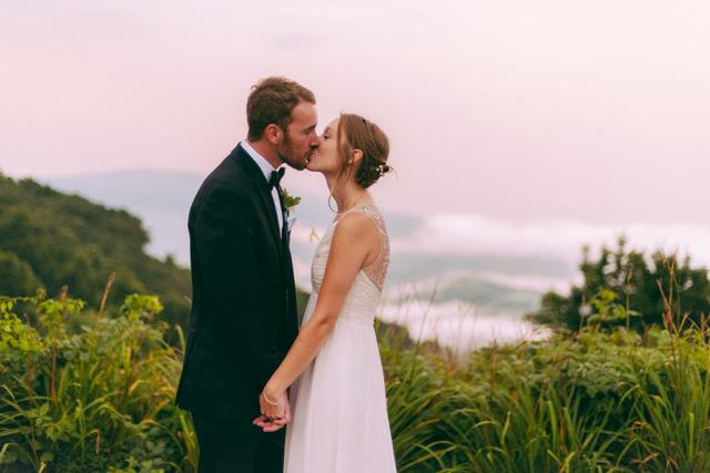 North Carolina Mountain Wedding   Jen Yuson Photography   Oh Lovely Day
