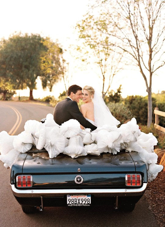 Martha Stewart Weddings Real Wedding Preview   Oh Lovely Day   photography by Rachel Thurston