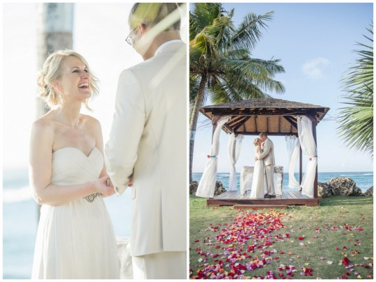 Destination Wedding in Puerto Rico from 13:13 Photography | Oh Lovely Day