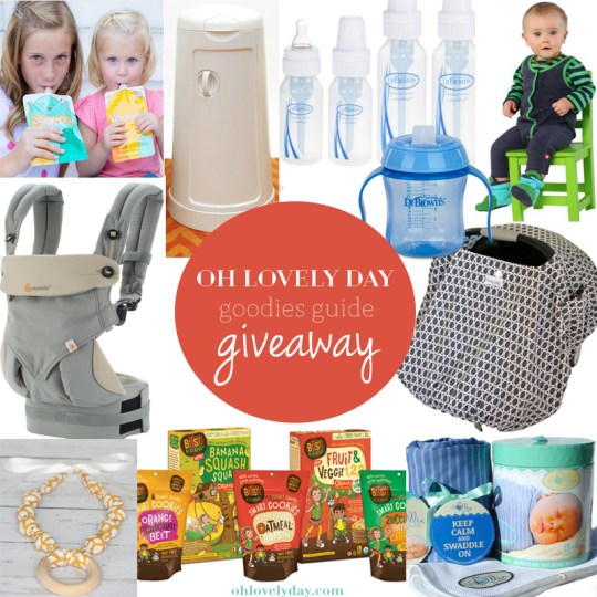 OLD Goodies Guide Giveaway for February   Oh Lovely Day