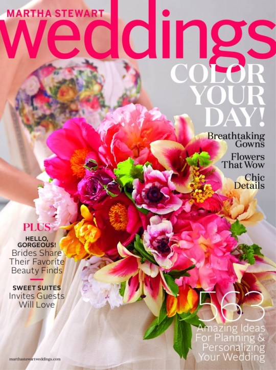 Preview of MSW Spring 2015 Issue on Oh Lovely Day