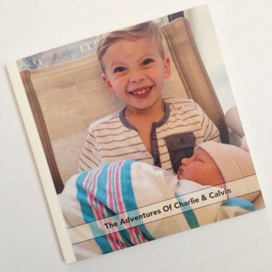 Oh Lovely Day Mother's Day Gift Guide + Giveaway: Chapbooks