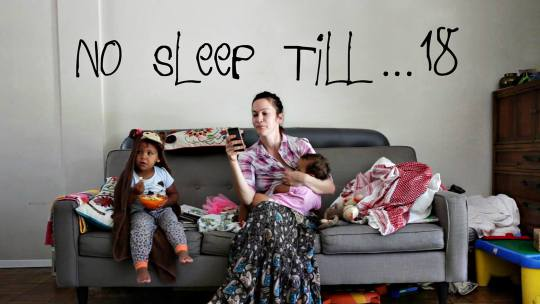 No Sleep Till 18 | a funny and real webseries for moms | Oh Lovely Day