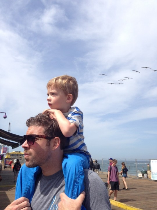 Favorite Family-Friendly Places To Visit In Los Angeles | Oh Lovely Day