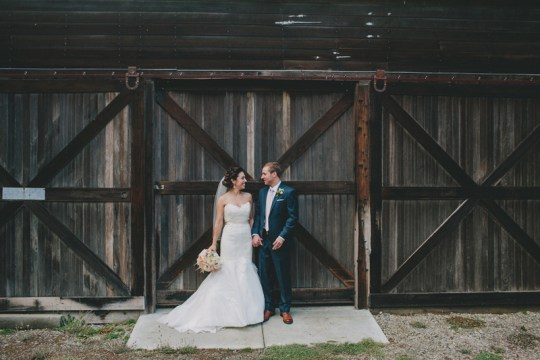 Charming Ranch Wedding | Sun and Life Photography on Oh Lovely Day