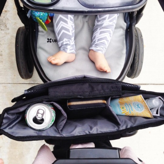 My Favorite Things When We're On The Go   #munchkinmoments on Oh Lovely Day