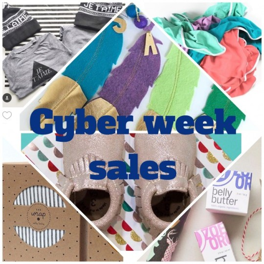 The best Cyber week sales round up: Black Friday, Small Business Saturday, Cyber Monday deals |