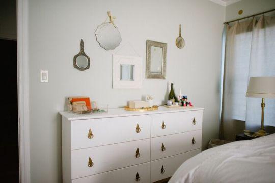 Ikea Tarva Dresser Hack | Oh Lovely Day