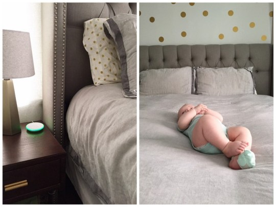Gamechanger for Parent Sleep & Peace of Mind: The Owlet Baby Monitor