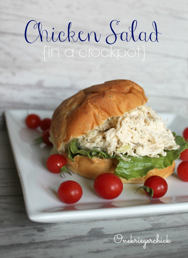 Chicken-Salad-in-a-crockpot-Onekriegerchick.com