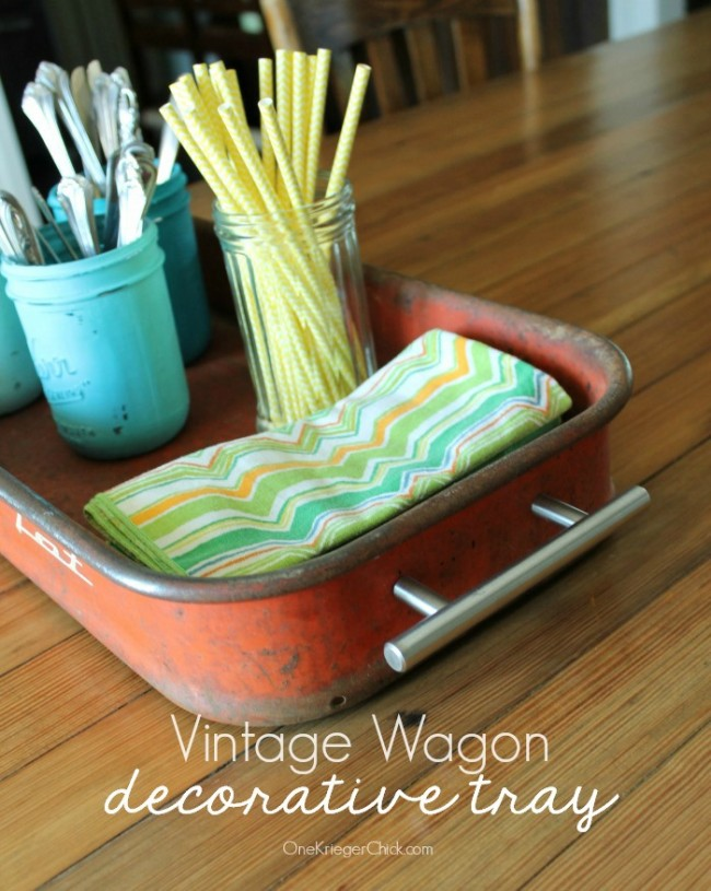 How-to-turn-a-Vintage-Wagon-into-a-decorative-tray