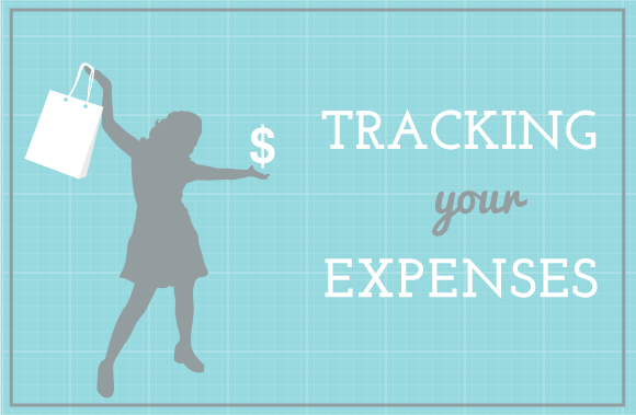 Tracking Your Expenses + Printable Expense Tracker \u2013 Oh My! Handmade