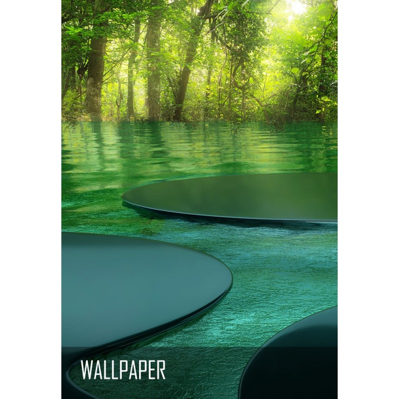 How To Get Animated Wallpapers Amazonas Wallpaper
