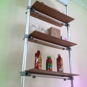 Shelves for Tradeshows