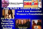 I Am Beautiful Women's Foundation Ladies Night Out