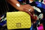 88 Heidi Crossbody Bag