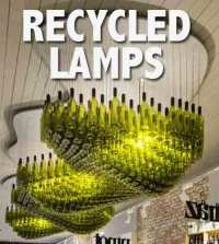 10 Lamps Made With Recycled Materials   Recycled Lamp ...