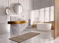 Best Bathroom Color Ideas 2019 | Oh Style!