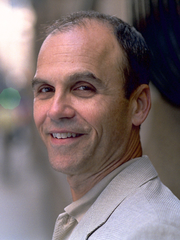 Author Scott Turow to headline Freedom to Read Foundation gala - Presumed Innocent Author