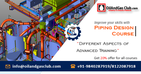 Best Piping Design Course in Pune Top 10 Training classes in Pune
